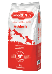 Winner Plus ATHLETIC